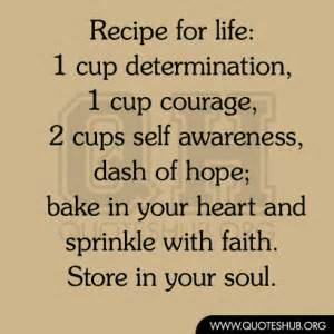 janis cohen recipe for life